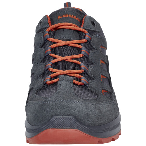 Lowa Sesto GTX Low - Chaussures Homme - gris